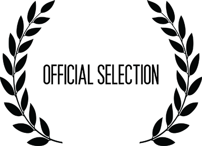Laurels for an Official Selection in a Film Festival